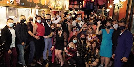 El Big Bad Bachata, Margaritas & Tacos Dance Party in Downtown 03/20 tickets