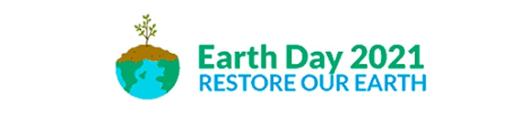 Earth Day Planting image