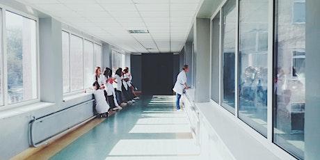 Basisvorming recht op opvang, OCMW-steun en gezondheidszorg billets