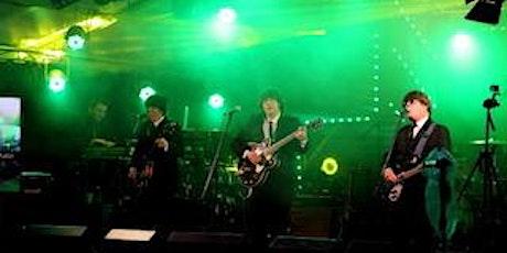 The Pretend Beatles tickets