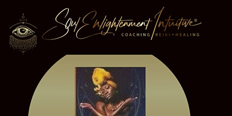 Copy of Enchanted Meditation with Sound, Fire & Reiki-Oshun tickets