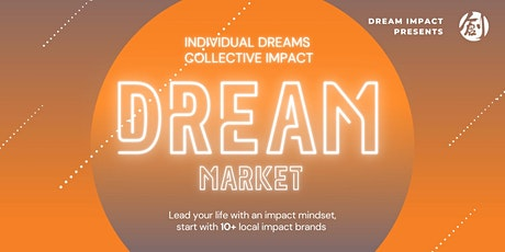 Dream Market 夢創市集 tickets