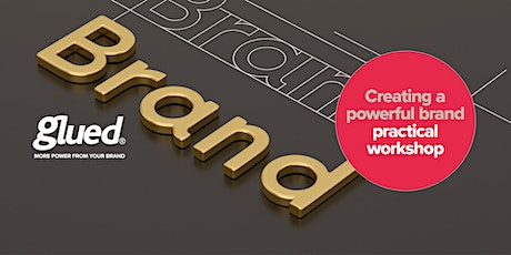Creating a powerful brand tickets