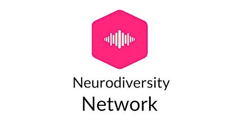 Neurodiversity Network Event. tickets