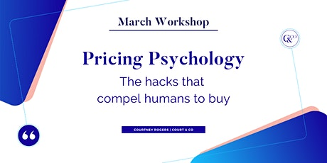 Pricing Psychology: The Hacks that Compel Humans to Buy tickets