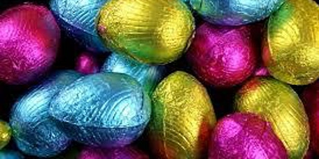 Easter Activity Sessions Year 3 & 4 tickets