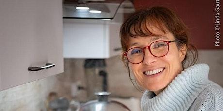 VANNES - Atelier : De l'énergie toute la journée grâce à votre alimentation billets