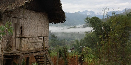 'To the Mountains of Myanmar – A Burmese Adventure'  by Seamus O'Brien tickets