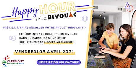 Happy Hour by Le Bivouac tickets