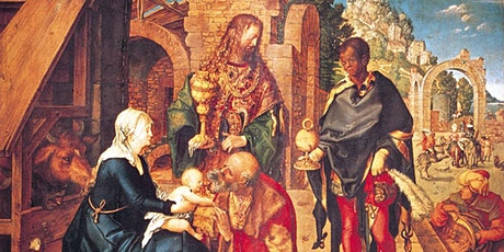 'Music and Devotion to the Cult of the Three Kings'  Lecture by Lisa Colton tickets