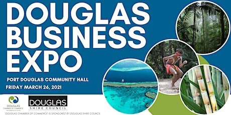 Douglas Business Expo 2021 tickets