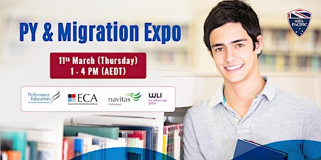 PY & Migration Expo tickets