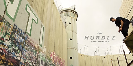 MMU Free Film screening: 'Hurdle' tickets