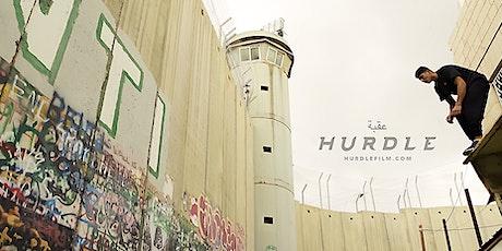 MMU Free Film screening: 'Hurdle' tickets
