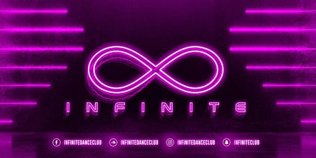 Infinite • Labour Day Weekend • $5 Cruisers tickets