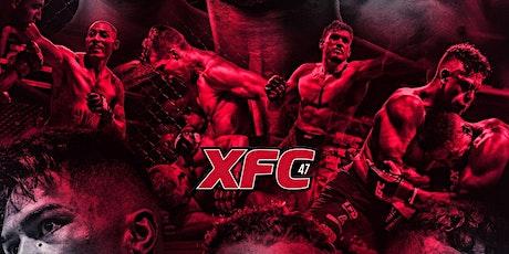 XFC 47 tickets