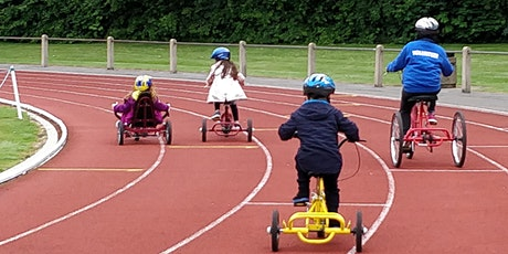 Lockdown Inclusive Cycling (South) - session 1 (6th March) tickets