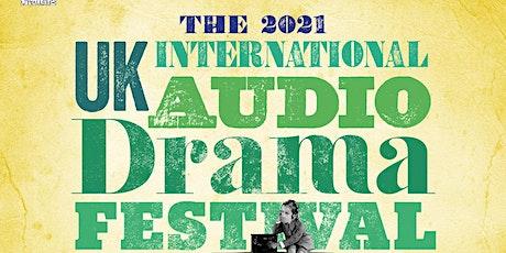 UK International Audio Drama Festival Listening Sessions tickets