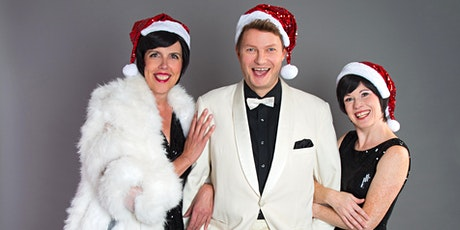Musical-Christmas-Dinner, Landhotel Saarschleife billets