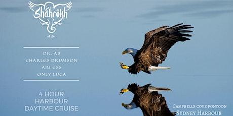 Shahrokh At Sea Daytime Cruise tickets