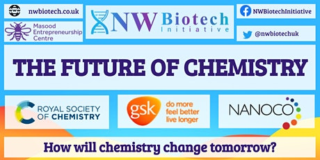 The Future of Chemistry tickets