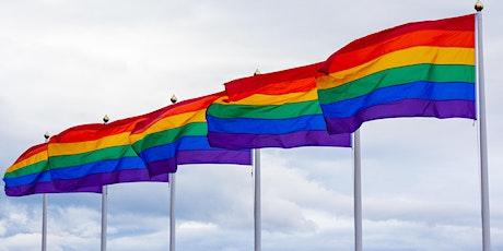 LGBTIQ*-Geflüchtete: Wissenswertes und Praxistipps für die Unterstützung Tickets