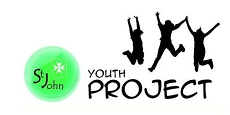 St John Youth Project - SENIORS session (Yr9+) - Wednesday 3rd March tickets