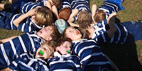LIBBO Cup - Mosman  vs Newport Rugby tickets