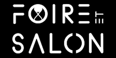 Stage  SALON,  FOIRE, MARCHÉ (2 JOURS) billets