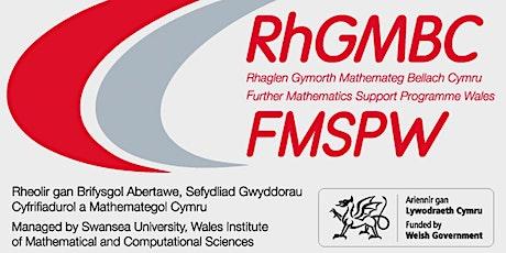 Cynhadledd RhGMBC / FMSPW ICMT Conference 2021 tickets