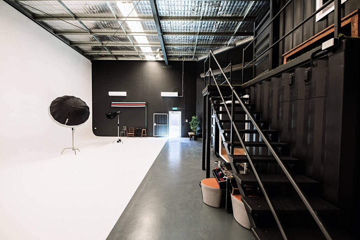 One76 - Studio Open Day + Free Shoot Opportunity image