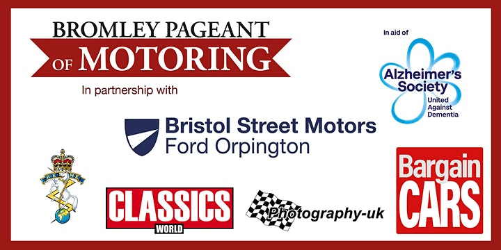 Bromley Pageant of Motoring - Clubs image