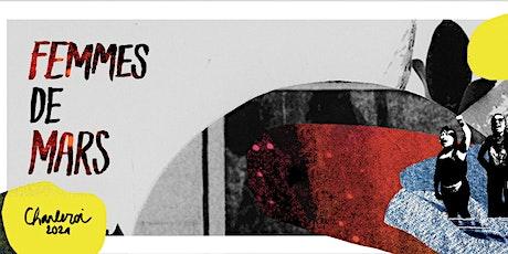 8 mars - Place Buisset billets