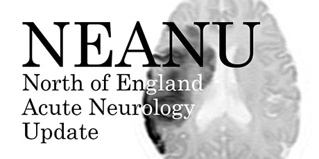 North of England Acute Neurology Update 2021 tickets