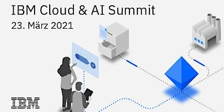 Cloud & AI Summit 2021 Tickets