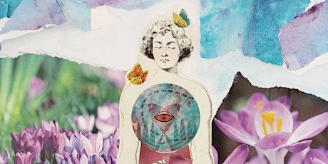 Körperbewusstsein - Intuitives & Kunsttherapeutisches Malen Tickets