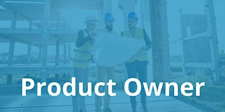 Scrum Product Owner Zertifizierungsvorbereitung - Theorie & Praxis Tickets