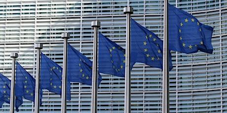 Algemene inleiding tot intra-Europese migratie tickets
