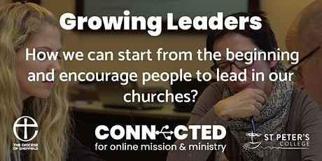 CONNECTED: Growing Leaders tickets