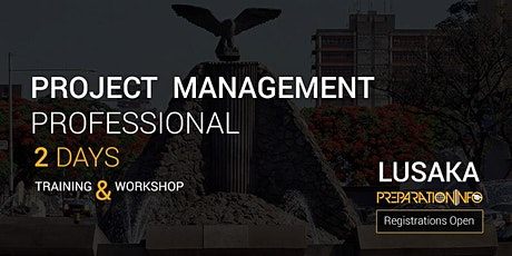 PMP Classroom Training Program in Lusaka, Zambia tickets