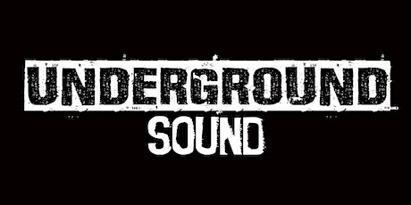 Underground Sound Presents- The Amersham Arms tickets