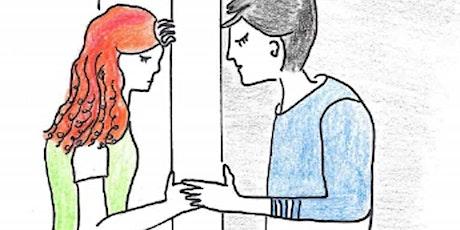Gratis-Onlineworkshop-Paare: Warum Reden allein nicht reicht Tickets