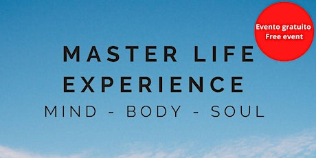 Las Palmas Master Life - Mind, Body & Soul - tickets