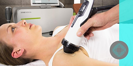 FOCUSED STARTER: Shockwave Therapy for a wider scope of pathologies tickets