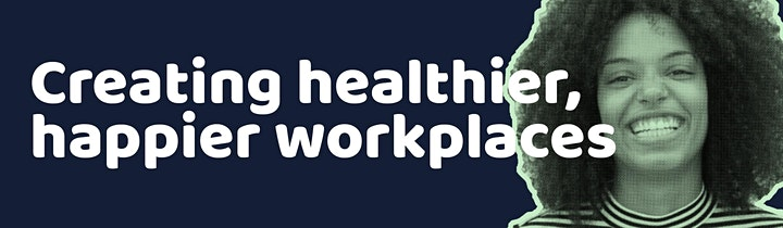 How to create a healthy workplace image