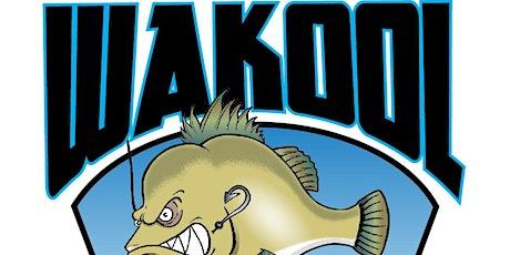 "Wakool Fishing Classic ""Carp Cleanup"" 2021 tickets"