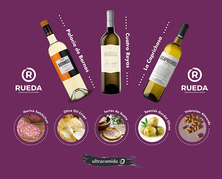 DO Rueda Discovery with Susy Atkins image