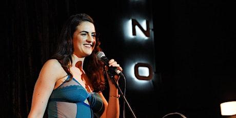 REIC : ocáid dhátheangach le filí - bilingual event with Ciara Ní É tickets