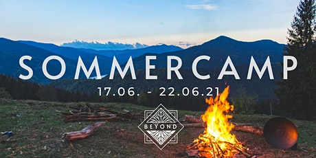 Sommer Camp 2021 Tickets