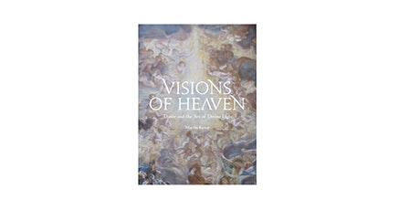 Dante and the Art of Divine Light: Talk and Book Launch with Martin Kemp tickets